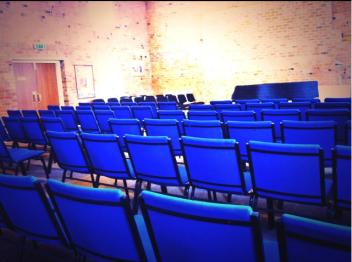 Empty Concert
